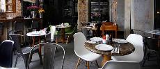 Les cafés et restaurants refusent de reprendre l'activité en livraison et en service à emporter