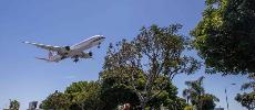 Les États-Unis vont suspendre des vols de compagnies chinoises depuis et vers leur territoire