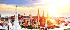 En Thailande, des centaines d'hôtels vendus à moins de 50% de leur valeur réelle