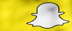 Le compte Snapchat de Donald Trump ne sera plus mis en avant