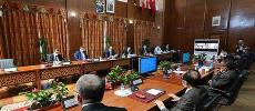 Le CVE de la région de Casablanca-Settat tient sa première réunion