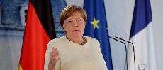 UE : L'Allemagne entame sa présidence sous le signe de la relance