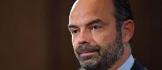 France : Édouard Philippe démissionne