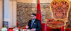 Le Roi Mohammed VI préside un Conseil des ministres autour de la LFR