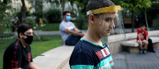 Coronavirus : L'Iran dépasse la barre des 12.000 morts