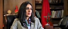 Nadia Fettah tient une rencontre sur la relance de l'activité touristique à Agadir