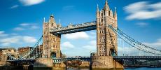 L'économie britannique se contracte de 19% de mars à mai