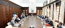 L'ordre du jour du Conseil de gouvernement du jeudi 23 juillet