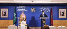 Une convergence de vues existe entre le Maroc et l'Arabie Saoudite