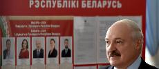 Présidentielle en Biélorussie : Alexandre Loukachenko l'emporte avec 80,23 % des voix