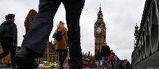 Le Royaume-Uni s'enfonce dans sa « pire récession jamais enregistrée »