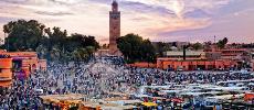 Marrakech : Les acteurs du tourisme veulent