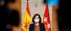 Covid-19 : Une partie de la population de Madrid reconfinée à partir de ce lundi