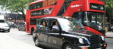 Uber conserve le droit d'exercer à Londres