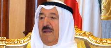 Décès de l'émir du Koweït à l'âge de 91 ans