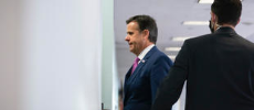 La Russie et l'Iran accusés d'avoir tenté d'interférer dans la présidentielle américaine
