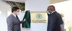 6 nouvelles représentations diplomatiques africaines ouvertes dans le Royaume