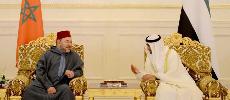 Les Émirats Arabes Unis annoncent l'ouverture d'un consulat général à Laâyoune