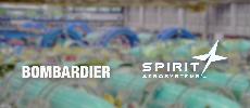 La reprise du site Bombardier Casablanca par Spirit Aerosystems actée