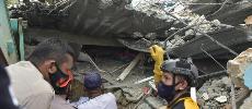 Indonésie : Un puissant séisme fait au moins 26 morts