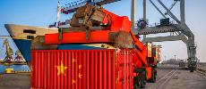 La Chine, seule économie majeure avec une croissance positive en 2020