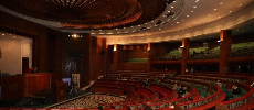 Chambre des conseillers : Vers l'intégration de l'Amazighe dans les travaux des séances plénières