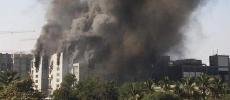 Incendie au Serum Institute of India, site de production des vaccins attendus au Maroc