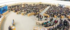 Le Maroc candidat au Conseil des droits de l'Homme pour le mandat 2023-2025