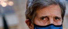 Kerry en Chine pour préparer le sommet sur le climat de Biden