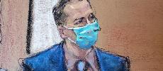 Procès du meurtre de George Floyd : Derek Chauvin refuse de témoigner