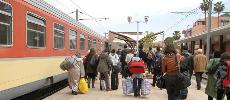 Transport : La BAD appuie la modernisation du rail au Maroc
