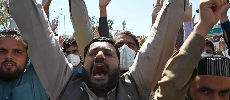 Pakistan : Le gouvernement donne la main au Parlement pour décider du sort de l'ambassadeur français