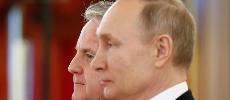 Russie : L'ambassadeur américain à Moscou rentre à Washington «pour consultations»