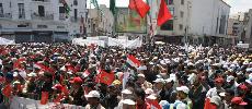 1er mai : Le gouvernement interdit les manifestations pour la fête du travail