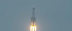 Fusée hors de contrôle : Risque sur Terre