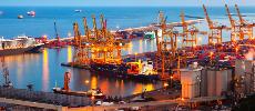 Les recettes douanières en baisse de 10% en 2020