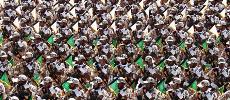 Détroit d'Ormuz : l'Iran dénonce le comportement «non professionnel» de la marine américaine