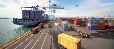 Plus de 96% des échanges commerciaux du Maroc effectués par voie maritime en 2020