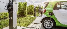 Europe: Les ventes des véhicules électriques ont plus que doublé en un an