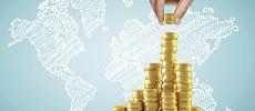 Les IDE augmentent de 5,4% à fin juin