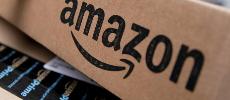 Amazon augmente ses profits de 48% à 7,8 milliards de dollars au deuxième trimestre