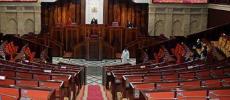 Chambre des représentants: séances demain consacrées au vote du programme gouvernemental