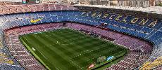 Les restrictions anti-Covid allégées en Catalogne, le Barça pourra remplir son stade