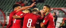 Eliminatoires Mondial-2022: Le Maroc se qualifie après sa victoire face à la Guinée (4-1)