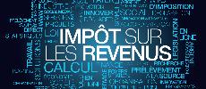 Mesures fiscales: Principales propositions du PLF-2022
